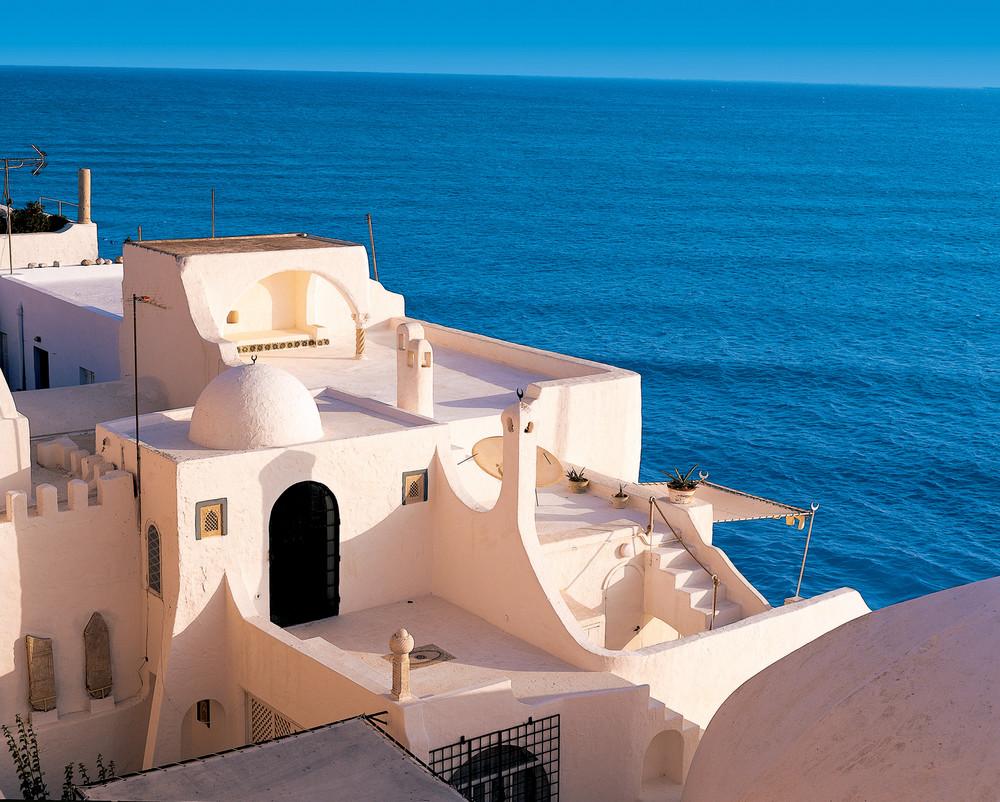 voyage tunisie nabeul pas cher