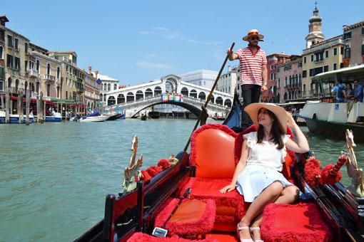 Un Voyage en Italie : A la découverte de la Dolce Vita