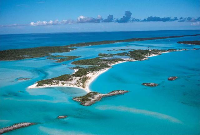 Voyage aux Bahamas : 3 îles paradisiaques à découvrir