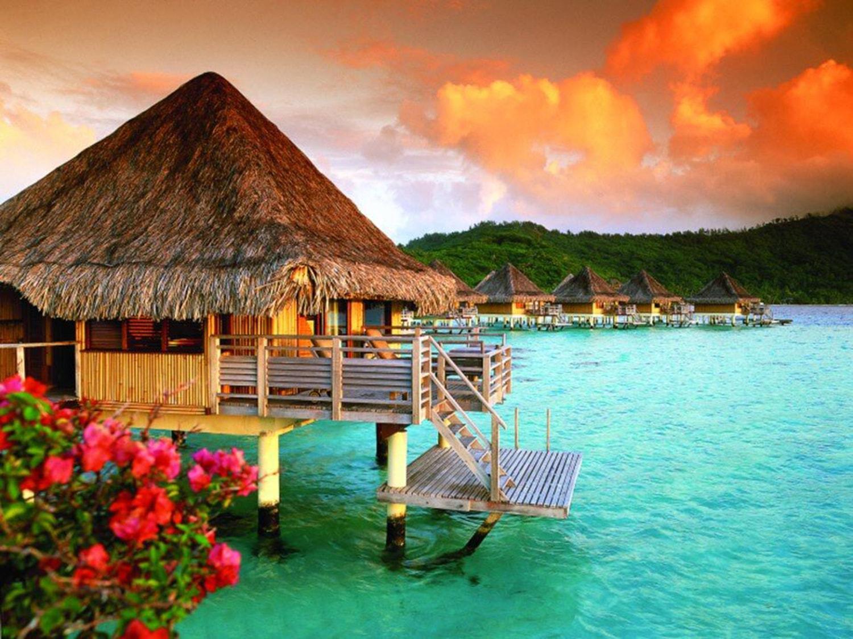 conseils voyage tahiti